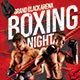 Boxing Night