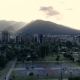 Aerial view from Quito, Ecuador - VideoHive Item for Sale
