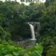 Amazing Tegenungan Waterfall Near Ubud in Bali, Indonesia - VideoHive Item for Sale