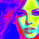 10 Psychedelic Photoshop Actions - GraphicRiver Item for Sale