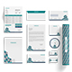 Corporate Stationery - GraphicRiver Item for Sale