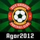 Soccer Simple Logo Set - GraphicRiver Item for Sale