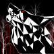 Free Download Low Poly Wolf VJ Loop Nulled