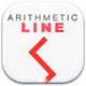 Arithmetic Line - HTML5 Game + Mobile Version! (Construct-2 CAPX) - CodeCanyon Item for Sale