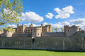 Tower of London on a sunny day - PhotoDune Item for Sale