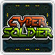 Cyber Soldier - CodeCanyon Item for Sale