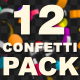 Free Download Confetti Explosion Nulled