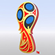 2018 FIFA World Cup Russia - 3DOcean Item for Sale
