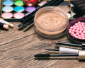 Beauty products - makeup essentials - PhotoDune Item for Sale