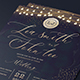 String Lights Invitation - GraphicRiver Item for Sale
