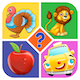 Best Kids Trivia Game + Any Idea Who Am I? + Guess The Words - CodeCanyon Item for Sale