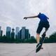 skateboarding at city - PhotoDune Item for Sale