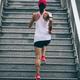 Running upstairs - PhotoDune Item for Sale