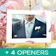 Blossom Wedding Slideshow - VideoHive Item for Sale