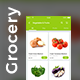 Grocery App UI Kit  |  Grocerilla - GraphicRiver Item for Sale