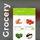 Grocery App UI Kit  |  Grocerilla