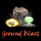 Ground Blast - GraphicRiver Item for Sale