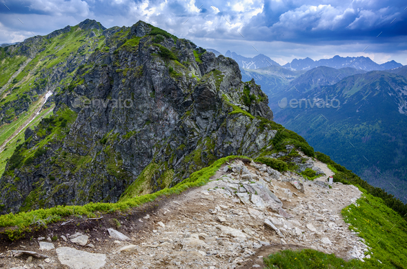 Tatras - Stock Photo - Images