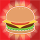 Burger Fall - HTML5 Game - Construct2 - CodeCanyon Item for Sale