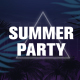 Summer/Beach Party - VideoHive Item for Sale