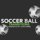 Soccer Ball Transition Pack - VideoHive Item for Sale