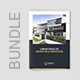 BuilderArch – Construction Company Profile Bundle 3 in 1 - GraphicRiver Item for Sale