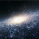 Flight across the Galaxy - VideoHive Item for Sale