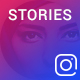 Creative Instagram Stories - GraphicRiver Item for Sale