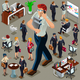Businessman Executive People - GraphicRiver Item for Sale