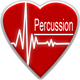Powerful Percussion Energetic Drums