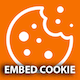 Free Download Embed Cookie - Cookie Law Generator Nulled
