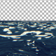 Realistic Ocean - Transparent - VideoHive Item for Sale