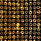 Golden Wall - VideoHive Item for Sale