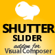 Shutter Slider Addon for WPBakery Page Builder (formerly Visual Composer)