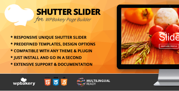 Sliders Bundle for WPBakery Page Builder (Visual Composer) - 3