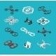 Different Isometric Drones