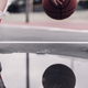 Dribbling a Basketball - PhotoDune Item for Sale