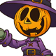 Halloween Character - GraphicRiver Item for Sale