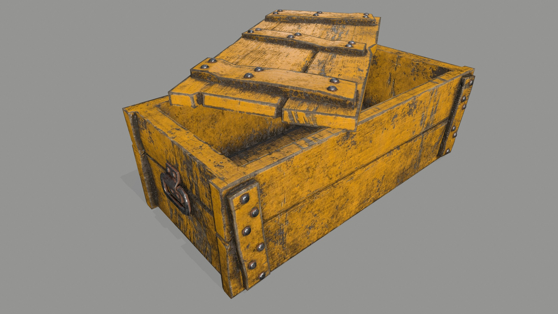 old_chest