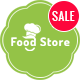 Food Store - Organic Food & Farm Responsive WooCommerce WordPress Theme - ThemeForest Item for Sale