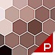 Hexagonal Maker - Photoshop Action - GraphicRiver Item for Sale