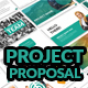 Project Proposal - Google Slide Template - GraphicRiver Item for Sale