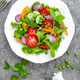 Fresh vegetable salad - PhotoDune Item for Sale