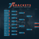 Free Download Tip-Top Tournament Brackets Nulled