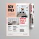 Workspace Flyer