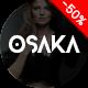 Free Download Osaka - Clean & Modern Fashion Responsive Prestashop 1.7 Theme Nulled
