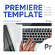 Clean Presentation - Premiere Promo - VideoHive Item for Sale