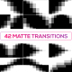 Transitions Matte - VideoHive Item for Sale