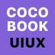 Coco Book Material Design UI KIT - CodeCanyon Item for Sale