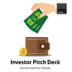 Investor Business Pitch Deck - GraphicRiver Item for Sale